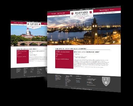 Harvard Multisite